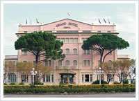 Rotex - Reference - Grand Hotel Cervia